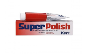 Pasta polerska SuperPolish 45g